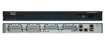 Routeurs CISCO 2901 (RSI)