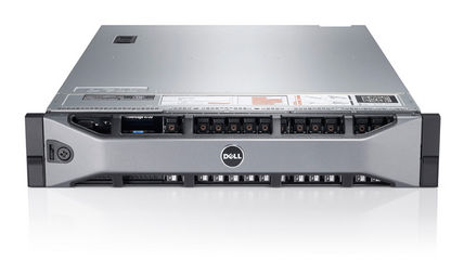Dell server poweredge R720