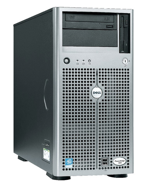 Dell server poweredge T-1800